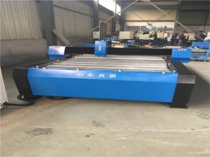 Kina 1325 Plasma Cutter Metal CNC Plasma Cutting Machine